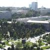 突然ウズベキスタンへ ④ タシケント