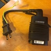 XPS 13の電源ケーブルをL型コネクタに変えたら収納性が良くなった。