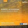 シューマン:交響曲第2・3番 / ホリガー, ケルンWDR交響楽団 (2012/2018 FLAC)