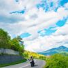 車中泊で行く神社巡りと長野の絶景② 高ボッチ高原で車中泊編