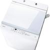 大家族、安さ重視向け 東芝 洗濯機 10kg 大容量 まとめ洗い AW-10M7-Wが5万円台