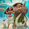 ディズニー映画「モアナと伝説の海」は疲れた右脳を癒す!南国気分に浸れる良映画でした
