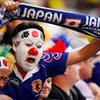 ワールドカップ、日本チームは足を止めないと不公平ですか?_ahoo!ブログ