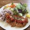 北中城のjiji cafe(ジジカフェ)でゆったりランチ*本格的で満足度の高い料理とおしゃれな空間が人気の街カフェ