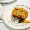 【レシピ】アールグレイと無花果、ホワイトチョコのパウンドケーキ