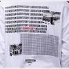 #原爆Tシャツ と #ナチス の #ハーケンクロイツ #鉤十字 の他 #防弾少年団 #BTS   は #原爆ブルゾン を着用しMV出演していた事が判明‼️ #Hakenkreuz
