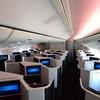 初めてのJAL国際線777-200ERビジネスクラス搭乗記【ヘリンボーンで飛ぶソウル(金浦)=東京(羽田)】