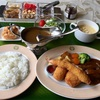 【番外編】明治の洋食&カレーセット(レストラン雪花亭・五島軒本店)