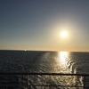 大阪・北九州フェリー旅、久しぶりの「船旅」はとても新鮮でした。