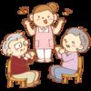 【親の介護】関係者との打合せと親との面会の結果