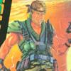 日本未発売 NES版メタルギア続編 Snake's Revenge