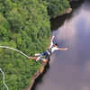 竜神大吊橋から100mのバンジージャンプに挑戦したらめちゃくちゃ楽しかった!
