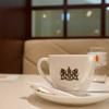 【横浜駅西口】イノダコーヒ 横浜高島屋支店は「品格」感じる接客で誰にでも優しいカフェ
