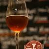 TAP④開栓: 『茜さす君』優しく穏やかな茜色のビールが開栓です!
