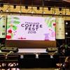 【イベント】バンコクコーヒーフェスト2018へ行ったよ