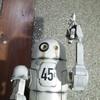 threeA / WWR アルベルトmk.1[ROHO #45]