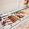 【Fou de Pâtisserie】パリで人気のスイーツ勢揃いのスイーツ専門のセレクトショップ