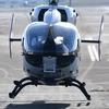 2020年11月30日(月) 今日もJAXAの実験ヘリコプターJA21RHが飛んでいた調布飛行場の話