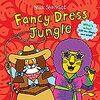 絵本紹介:Fancy Dress Jungle