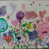 【R2/9/24】絵画教室の作品紹介