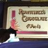 ラウントリーズ・チョコレートのミラー