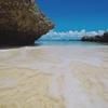 【あの夏、いちばん静かな海】「沖縄」って、地名じゃなく、季節の名前だ。(恩納村編)
