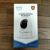 Anker Eufy ネットワークカメラ 設定方法