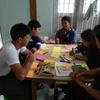 NGOのビジョンとミッションをローカルスタッフと作る