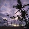 地球の息吹を感じるハワイ島の旅① 出発と到着