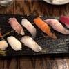 アトランタの日本食 Wagaya-Westside で食べた握りデラックスは良かった!