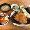 🚩外食日記(11)    宮崎ランチ   「磯料理 星倉」より、【ランチB】‼️