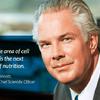 細胞シグナル伝達と栄養科学の新時代 ロバート・シノット博士インタビュー