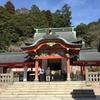 【車中泊の旅】巡る巡る神社、お面まみれの館、その他諸々。【宮崎〜鹿児島編】