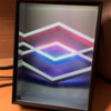 LookingGlassPortraitさわってみた!【スタンドアローンモードとHoloPlayStudio(Mac)】