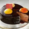FAUCHON(フォション)3 冬のショコラアイスケーキ
