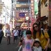 横浜中華街&バイキング付き豪華客船クルージングの旅
