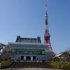 増上寺・徳川将軍家墓所