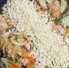 超簡単に作れるチーズタッカルビの作り方!【韓国料理レシピ】