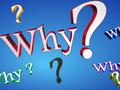 面接の逆質問を考えるときは「なぜその質問をするの?」と自問自答せよ