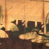 桃山百双って?ー「柳橋水車図屏風」を詳しく見るー