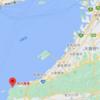 2021.2.21 大川漁港