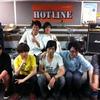 【HOTLINE2013】7月20日ライブレポート