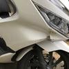 【バイク PCX】事故が起きてから早2カ月。PCXとのお別れ。
