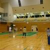 名古屋市協会自由練習会