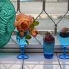 バラの本、つるバラの剪定、麦をポタジェに植える