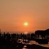 【海に浮かぶ寺院】最後の楽園で見る最高の夕陽、タナロット寺院(Tanah lot)へ