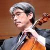 クリスマスコンサート2019、ソリスト、﨑野敏明氏をご紹介します!
