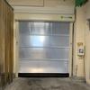 愛知県豊橋市某工場 シートシャッター工事