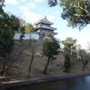 西尾城 日本100名城<番外篇>第一回