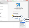 sbt × IntelliJ IDEA (× git) スタートアップ